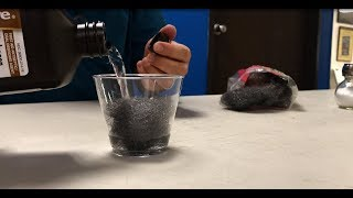 Try It Science: Oxidation