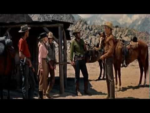 Ride Lonesome is listed (or ranked) 31 on the list The Best James Coburn Movies