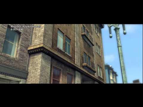 L.A.Noire  Case8 Lippenstiftmörder  Red Lipstick Murderer  5 Star Rating  HD  Part 3