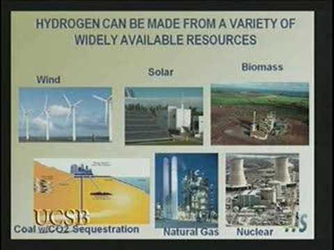 Emerging Energies Technology Summit 2007: Renewable Energy