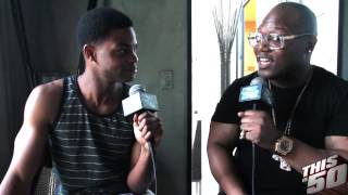 King Bach Speaks on Vine Success; Wild