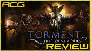 "Torment: Tides of Numenera Review ""Buy, Wait for Sale, Rent, Never Touch?"""