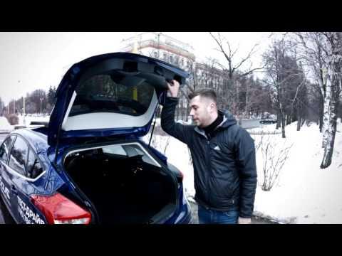 Ford Focus. Отзывы, цена, тест драйв и характеристики