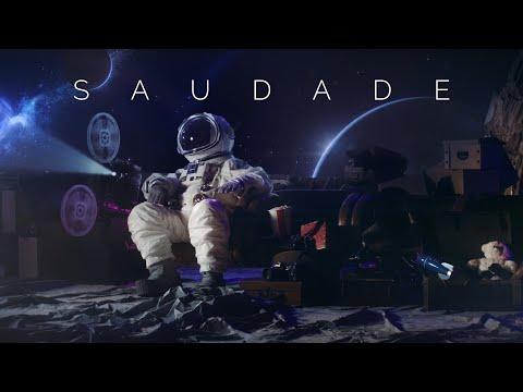 Смотреть клип Lucas Lucco - Saudade