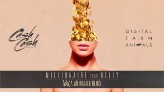 cash cash digital farm animals millionaire ft nelly   alan walker remix