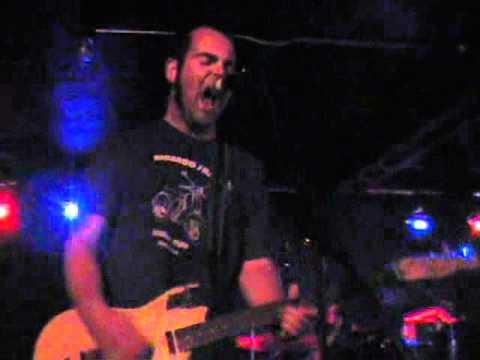 McLusky - Live At The Mason Jar, Phoenix, AZ (11-2-04)