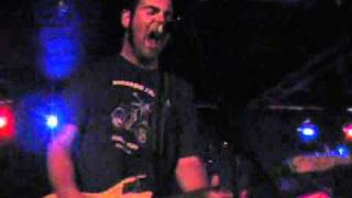 McLusky - Live At The Mason Jar, Phoenix, AZ (11-2-04)