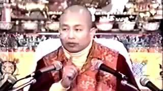緊急召請佛菩薩的方法(影片2分37秒)