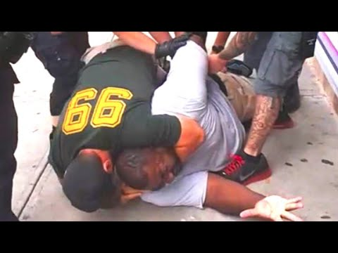BREAKING: No Indictment in Eric Garner Chokehold Case for NYPD Officer