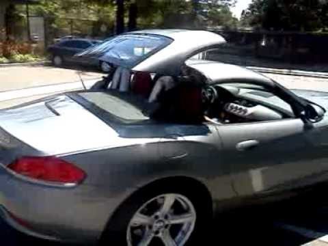 Bmw Z14 Youtube