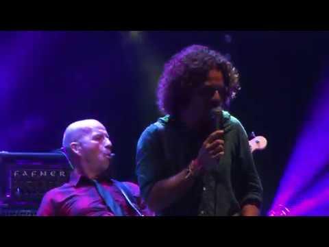 jeWelste live at Strandwalfestival: Jump (Van Halen)