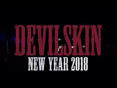 Devilskin  NY 2018 Tour