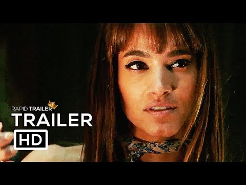 Download Youtube: HOTEL ARTEMIS Official Trailer (2018) Sofia Boutella, Dave Bautista Movie HD