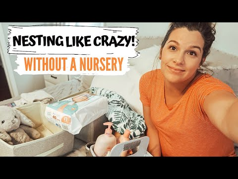 PREPARING FOR THE BABY: NEWBORN ESSENTIALS ON A BUDGET