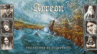Download Ayreon - The Theory of Everything (Album Lyric ) MP3 song and Music Video