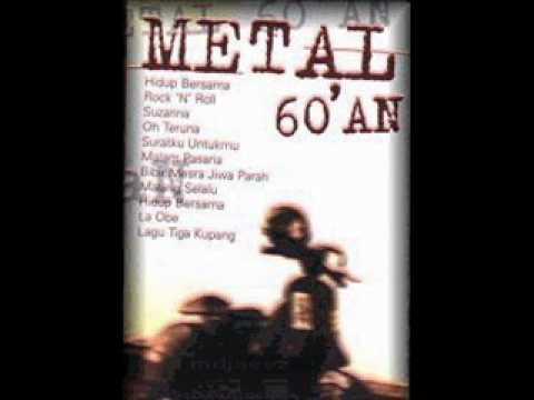 Metal 60'an-La Obe