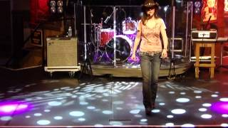 A Little More Country (Demo) Cours MCS Billy Bobs 23-01-2014