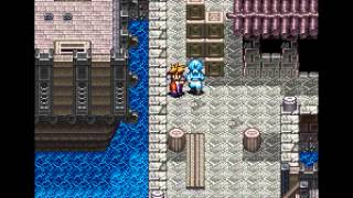 SNES Longplay [100] Terranigma (Part 2 of 4)