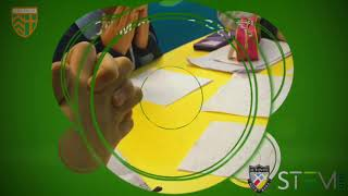 Publication Date: 2018-09-09 | Video Title: 仁德天主教小學 STEM SEED Projection M