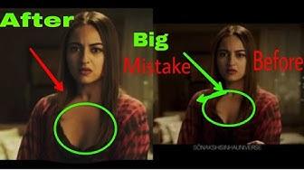 Plenty Big mistake OF Ittefaq  movie   Akshey Khanna   Sidharth   Sonakshi