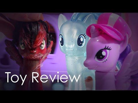 My Little Pony Explore Equestria Coloratura
