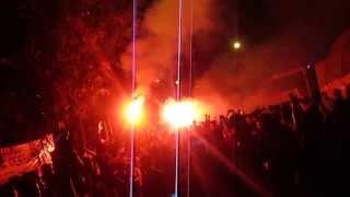 Action Pyro Street burn Your Brain  Curva Boys 1967  2