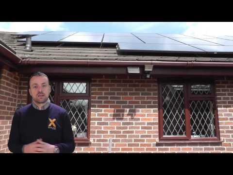 5kw Hybrid Inverter | Case Study 1
