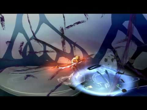 El Shaddai : Ascension of the Metatron - Showroom Gameplay - PS3 Xbox360