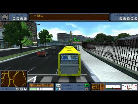 Bus Driver - Gameplay HD from YouTube · Duration:  8 minutes 16 seconds
