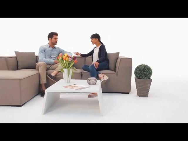 Outdoor Lounge / Outdoor Möbel - Sonstiges
