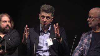 EditFest London 2016 - From Dailies To Delivery - Part 6