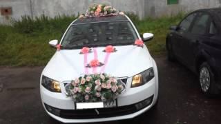 машины на свадьбу в Егорьевске, Воскресенске, Куровское