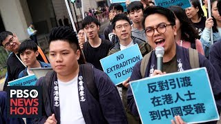 Download If bill allowing extradition to China passes, 'nobody is safe' in Hong Kong, says critic Mp3 and Videos