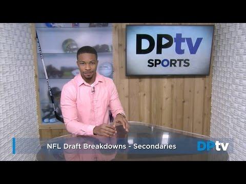NFL Draft Breakdowns - Secondaries