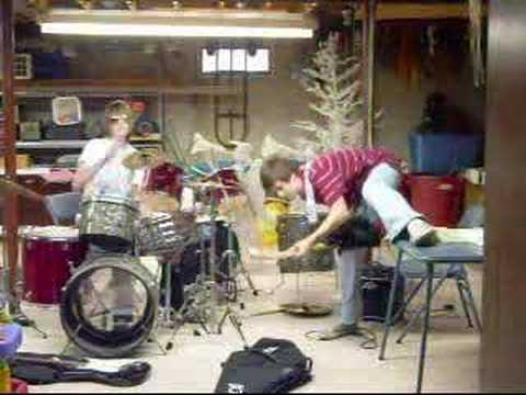 The Best Garage Band Ever
