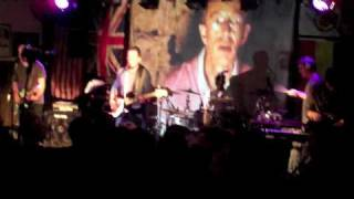 This is Radio Clash  - 2009 Joe Strummer tribute show