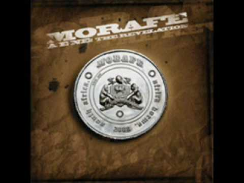 Morafe turn me up
