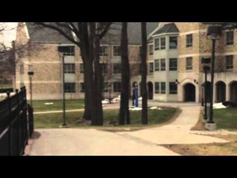 St John Fisher College Virtual Tour