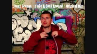 Jonas Brenan & Motez - A Trick Or Two Ep