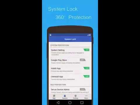 Smart AppLock Pro 2 v3 13 3 APK Free Download