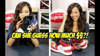 HYPEBEAST GUESSING GAME 2018! FEAT. LEENDADPRODUCTIONS