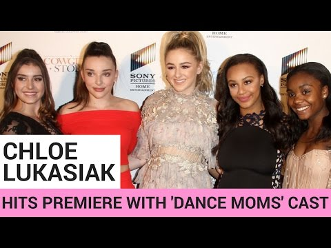 Thumbnail: 'Dance Moms' Stars Join Chloe Lukasiak At 'A Cowgirl's Story' Premiere