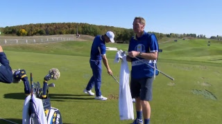 Ryder cup 2018 - Live from the Range
