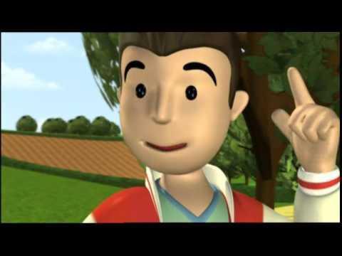 Traktor Tom Tom