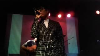 Mùa Yêu - Ú (live) 1h30' Show