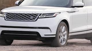 Range Rover Velar | Road Trip | Land Rover USA