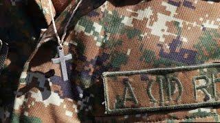 Լոռիում ՊՆ զորամասերից մեկում զինծառայողները հանդիպել են Գուգարաց թեմի առաջնորդի հետ