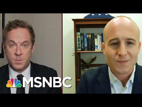 Rep. Max Rose Launches An Exploratory Bid To Run For NYC Mayor   Morning Joe   MSNBC