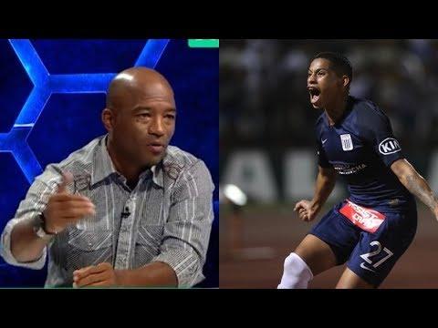 Después de Todo: ¿Kevin Quevedo es opción para la Selección Peruana?   OPINIÓN WALDIR SÁENZ