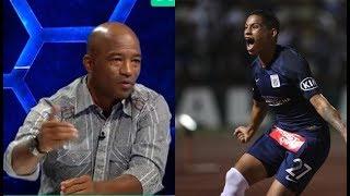 Después de Todo: ¿Kevin Quevedo es opción para la Selección Peruana? | OPINIÓN WALDIR SÁENZ